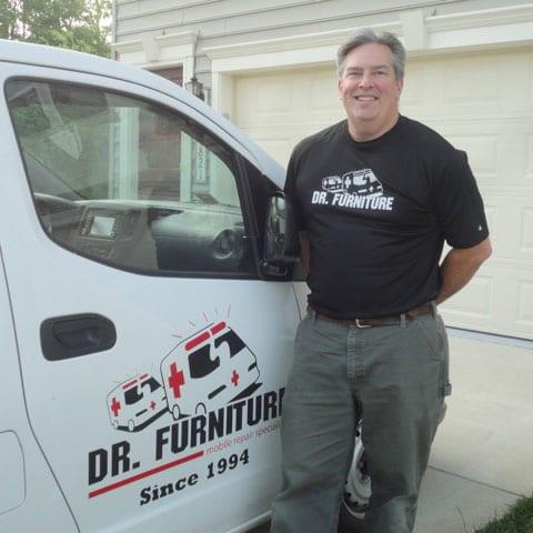 Dr Furniture D C Mobile Repair
